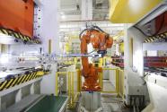 """卡奥斯赋能海尔摘下第3座灯塔工厂:全球首个洗衣机行业端到端""""灯塔工厂"""""""