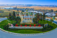 江西南昌縣幽蘭鎮:一個農業鄉鎮的躍升