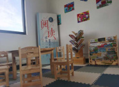 小小书屋 护苗成长